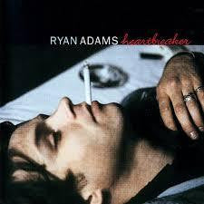 ADAMS RYAN-HEARTBREAKER DELUXE EDITION 4LP+DVD *NEW*