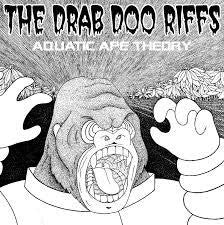 "DRAB DOO RIFFS THE-AQUATIC APE THEORY 10"" VINYL *NEW*"