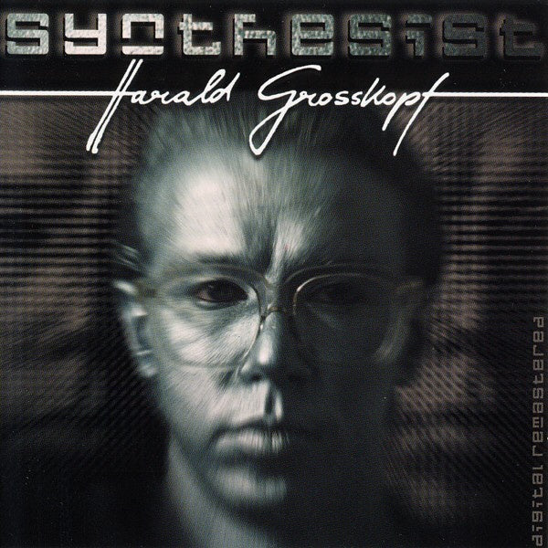 GROSSKOPF HARALD-SYNTHESIST CD VG