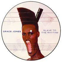 JONES GRACE-SLAVE TO THE RHYTHM PICTURE DISC LP *NEW*