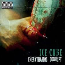 ICE CUBE-EVERYTHANGS CORRUPT 2LP *NEW*