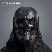 KODE9 & BURIAL-FABRICLIVE 100 4LP *NEW*