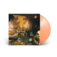 "PRINCE-SIGN ""O"" THE TIMES PEACH VINYL 2LP *NEW*"