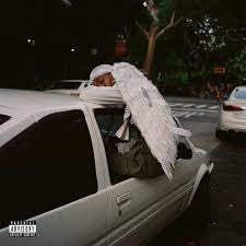 BLOOD ORANGE-NEGRO SWAN CD *NEW*