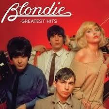 BLONDIE-GREATEST HITS CD *NEW*