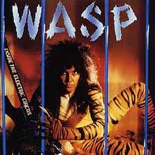 WASP-INSIDE THE ELECTRIC CIRCUS CD *NEW*
