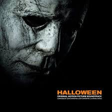 CARPENTER JOHN - HALLOWEEN - ORIGINAL MOTION PICTURE SOUNDTRACK LP *NEW*