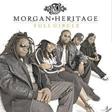 MORGAN HERITAGE-FULL CIRCLE CD *NEW*