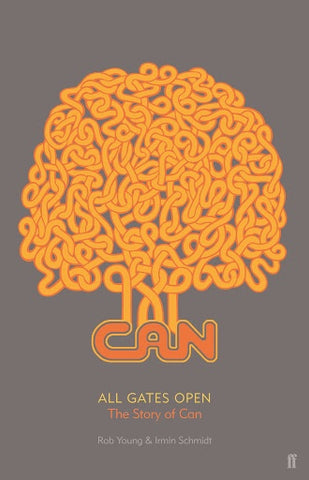 CAN-ALL GATES OPEN THE STORY OF CAN SCHMIDT & YONG BOOK *NEW*