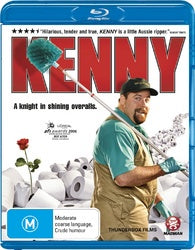 KENNY BLURAY VG