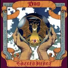 DIO-SACRED HEART LP *NEW*
