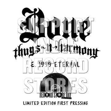 BONE THUGS N HARMONY-E.1999 ETERNAL 2LP *NEW*
