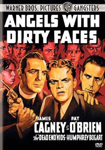 ANGELS WITH DIRTY FACES DVD VG