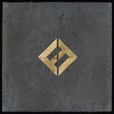 FOO FIGHTERS-CONCRETE & GOLD CD *NEW*