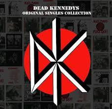 DEAD KENNEDYS-ORIGINAL SINGLES COLLECTION 7 X 7INCH BOXSET *NEW*