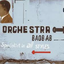 ORCHESTRA BOABAB-SPECIALIST IN ALL STYLES 2LP *NEW*
