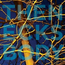 NECKS THE-BODY CD *NEW*