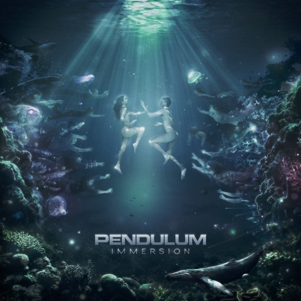 PENDULUM-IMMERSION CD VG