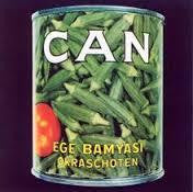 CAN-EGE BAMYASI LP VG COVER VG+