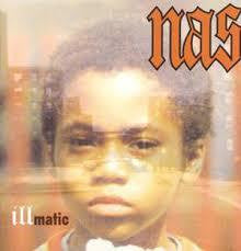 NAS-ILLMATIC LP *NEW*