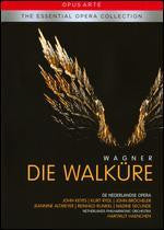 WAGNER-DIE WALKURE 3DVD *NEW*