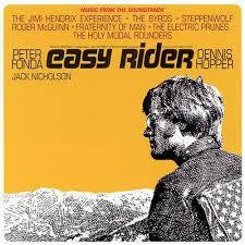 EASY RIDER OST-VARIOUS ARTISTS LP *NEW*