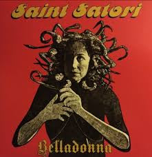 SAINT SATORI-BELLADONNA LP *NEW*