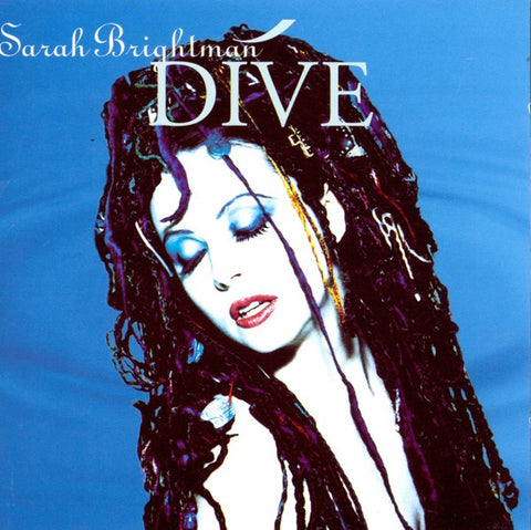 BRIGHTMAN SARAH-DIVE  CD VG