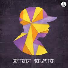 ABSTRACT ORCHESTRA-DILLA CD *NEW*