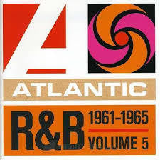 ATLANTIC R&B 1947 1974 VOL 5 1961-1965-VARIOUS ARTISTS CD *NEW*