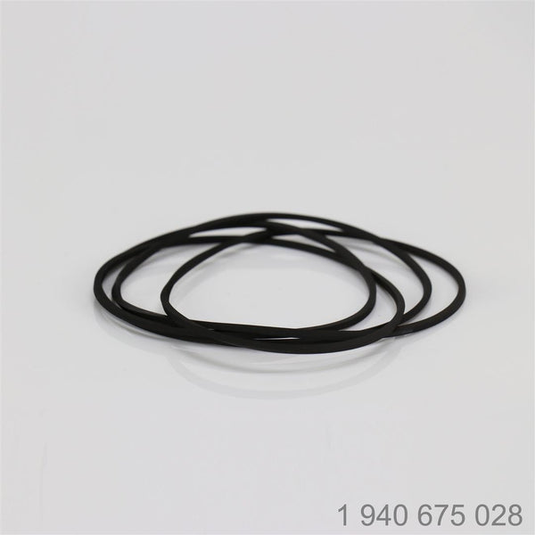 PROJECT-DRIVE BELT FOR TURNTABLE SQUARE *NEW*