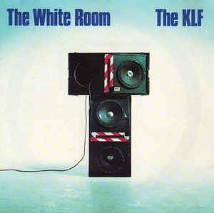KLF THE-THE WHITE ROOM CD VG