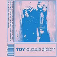 TOY-CLEAR SHOT CD *NEW*
