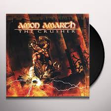 AMON AMARTH-THE CRUSHER LP *NEW*