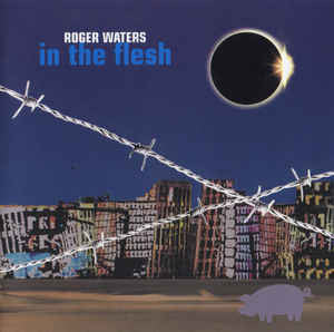 WATERS ROGER-IN THE FLESH 2CD *NEW*