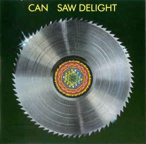 CAN-SAW DELIGHT CD VG