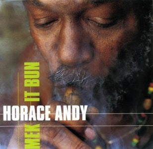 ANDY HORACE- MEK IT BUN CD VG