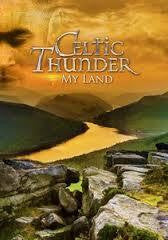 CELTIC THUNDER-MY LAND DVD/CD *NEW*