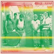 SUN ARAW & M. GEDDES GENGRAS MEET THE CONGOS-ICON GIVE THANK LP+DVD *NEW*