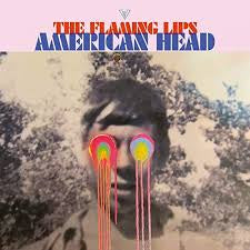 FLAMING LIPS THE-AMERICAN HEAD 2LP *NEW*