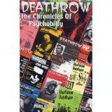DEATHROW-THE CHRONICLES OF PSYCHOBILLY BOOK *NEW*