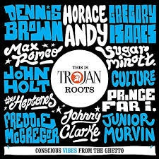THIS IS TROJAN ROOTS 2CD-VARIOUS ARTISTS 2CD *NEW*