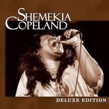 COPELAND SHEMEKIA-DELUXE EDITION CD *NEW*
