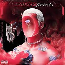 CHASE ATLANTIC-BEAUTY IN DEATH CD *NEW*