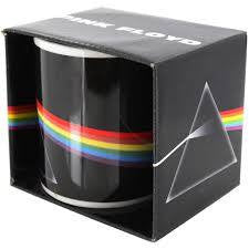 PINK FLOYD-DARK SIDE OF THE MOON MUG *NEW*