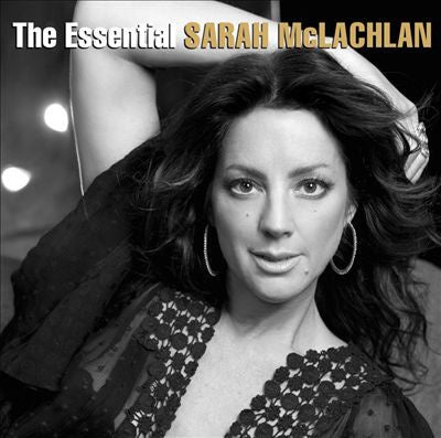 MCLACHLAN SARAH-THE ESSENTIAL 2CD VG