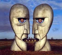 PINK FLOYD-THE DIVISION BELL CD *NEW*