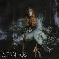 AMOS TORI-NATIVE INVADER DELUXE CD *NEW*