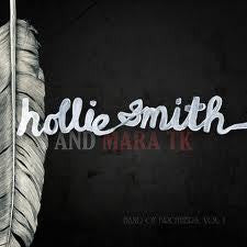 SMITH HOLLIE & MARA TK-BAND OF BROTHERS VOL 1 CD G
