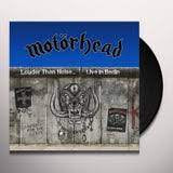 MOTORHEAD-LOUDER THAN NOISE LIVE IN BERLIN 2LP *NEW*